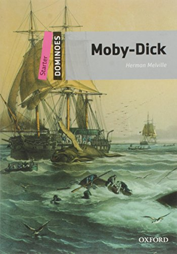 Dominoes: Starter: Moby-Dick