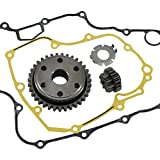 IDEAL Honda TRX450ER Starter Clutch Gasket Reduction Gear TRX 450 ER TRX 450ER 2006~2014