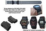 Casio 74243710 Genuine Factory Replacement Parts