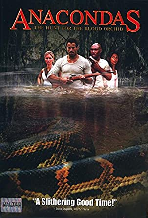 anaconda the hunt for the blood orchid full movie