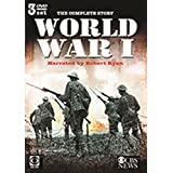 World War 1: The Complete Story