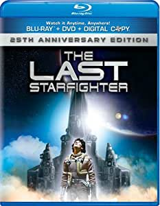 The Last Starfighter (25th Anniversary Edition) (Blu-ray + DVD) (Sous-titres français)