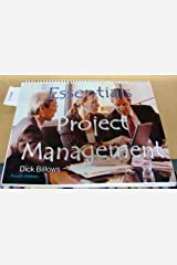 Essentials of project management Unknown Binding