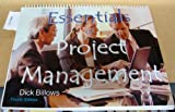 Essentials of Project Management, Billows, Dick, 0967976162