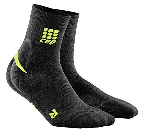 CEP Mens Ankle Support Compression Socks