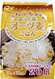 Barley oats rice 30gX10PX12 bags of Japan pearling gold