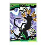 Cartoon Network: Ben 10 Omniverse: Aliens at War