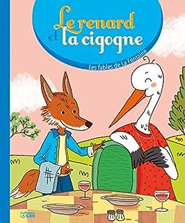 La Cigale Et La Fourmi Amazon Co Uk Jean De La Fontaine Alain