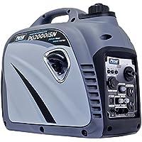Pulsar PG2000iSN 2000 Watt Gasoline Portable Inverter Generator