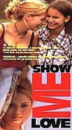 Show Me Attraction [VHS]