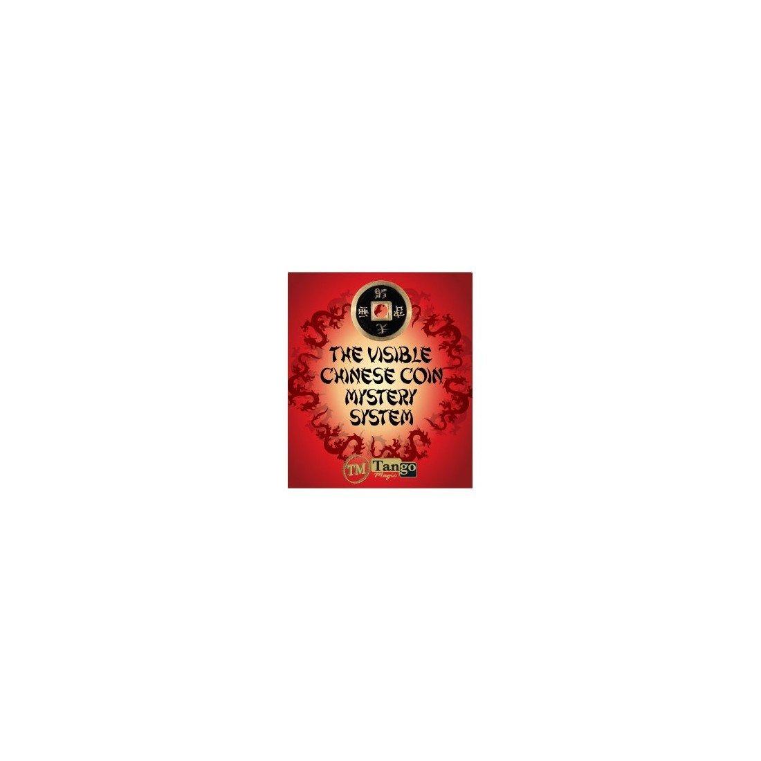 Tango Tango Tango Magic - El misterio de las monedas chinas por marcel 001abe