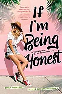 Book Cover: If I'm Being Honest
