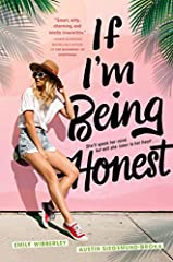 Mean Girls meets The Taming of the Shrew in this romantic follow-up to Always Never YoursCameron Bright's reputation can be summed up in one word: b*tch. It's no surprise she's queen bee at her private L.A. high school--she's beautiful, talen...