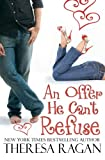 An Offer He Can't Refuse, Theresa Ragan, 1477502378