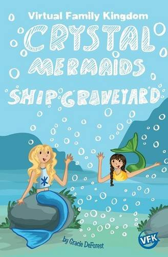 Download Crystal Mermaids - Ship Graveyard PDF