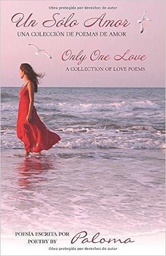 Amazoncom Un Sólo Amor Only One Love Spanish Edition