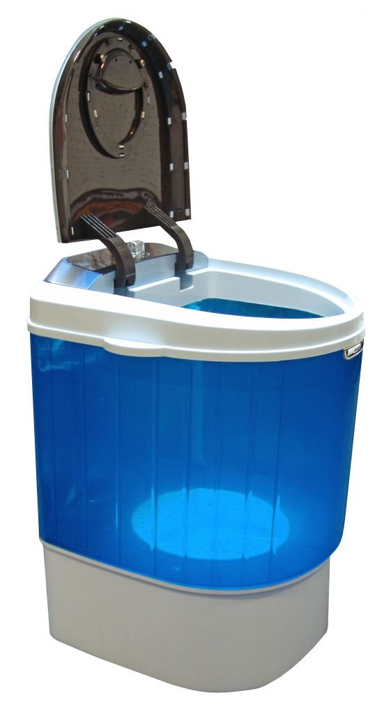 Aqua Laser Miniwaschmaschine
