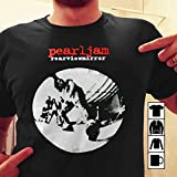 Pearl Jam Rear view mirror T-Shirt