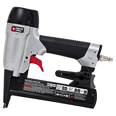 PORTER-CABLE NS150C 1-1/2-Inch 18GA Narrow Crown Stapler Kit