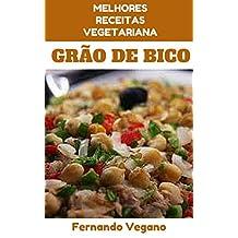 Grão de Bico (Portuguese Edition)