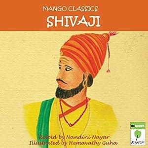 Shivaji Audiobook