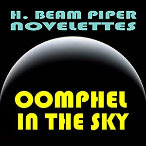 Oomphel in the Sky Audiobook