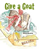 Give a Goat, Jan West Schrock, 0884483010