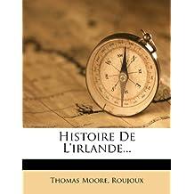 Histoire de L'Irlande...