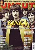 img - for Uncut Magazine features THE KINKS, December 2010 (with Bonus CD included,