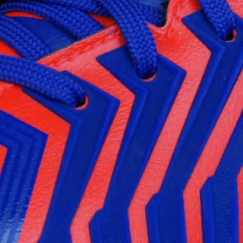 adidas Predator Instinct Firm Ground - Zapatillas de fútbol para hombre Red