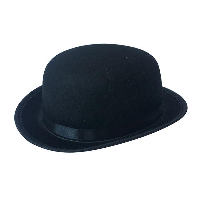 78d9e08b0b9fa Luyaoyao - Sombrero de fieltro para niños