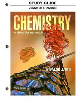 Chemistry A Molecular Approach Pdf