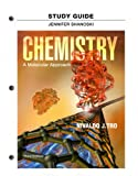 Study Guide for Chemistry, Nivaldo J. Tro and Jennifer Shanoski, 0321813626