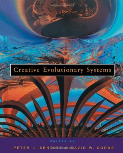 Download Creative Evolutionary Systems (The Morgan Kaufmann Series in Artificial Intelligence) Pdf