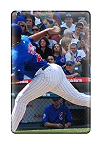 Everett L. Carrasquillo's Shop chicago cubs MLB Sports & Colleges best iPad Mini cases 1665774I159734983