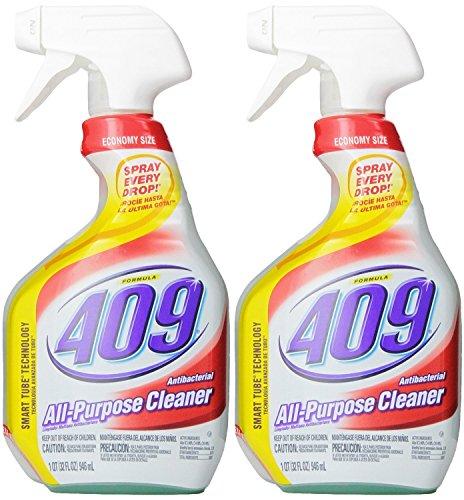 Formula 409 00889-2pack Antibacterial All-Purpose Cleaner, 32 oz (Pack of 2)
