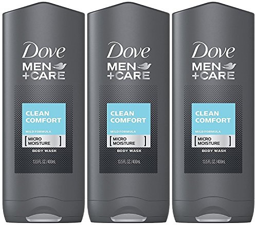 Dove Men Care Body