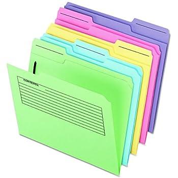 Pendaflex Top Tab Fastener Folders (PFX45270), 30 pack