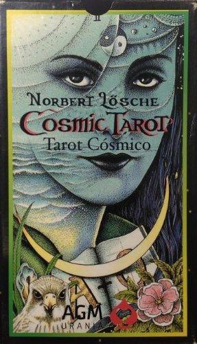 Cosmic Tarot Deck (78 Tarot Cards/Cs78) by Norbert Losche (2012) Cards ebook