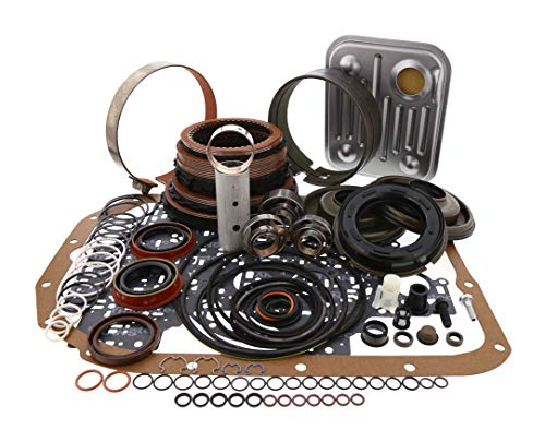 Chevy 4L80E Raybestos Stage 1 Performance Transmission Deluxe Rebuild Kit 1997-On