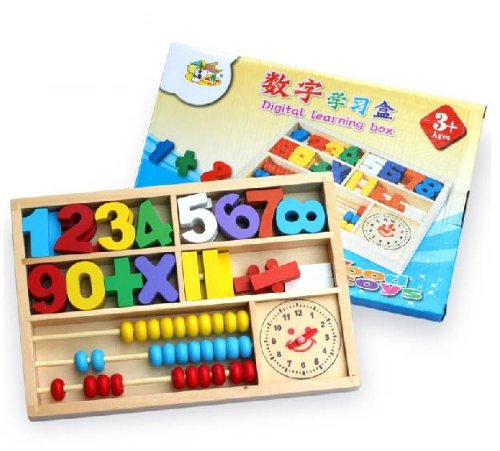 early learning toys