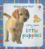 Little Book of Little Puppies, Mary Cartwright, Katrina Fearn, 0794529577