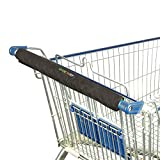 Secure Grip Grocery Cart Handle Cover, Pack of 2