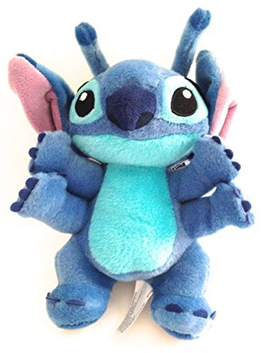Disney 9 Inch Plush - Disney Parks Stitch Experiment 626 Plush Doll 9 Inch