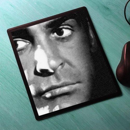 Seasons Sean Connery - Original Art Mouse Mat #js003