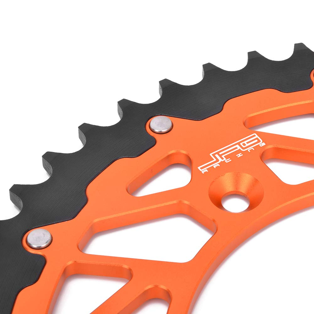 KTM 350 EXC F  11-17 DID /& JT Chain And Sprocket Kit