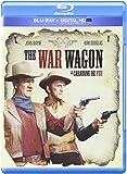 The  War Wagon / La Caravane De Feu (Bilingual) [Blu-ray + Digital HD + UltraViolet]