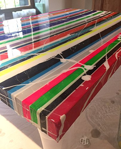 MasterCast 1-2-1 10kg kit, Clear Art Resin  Epoxy Art Grade