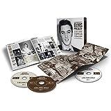 ア・ボーイ・フロム・テュペロ:ザ・コンプリート 1953-1955 レコーディングス(完全生産限定盤)