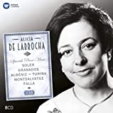 Icon: Alicia De Larrocha